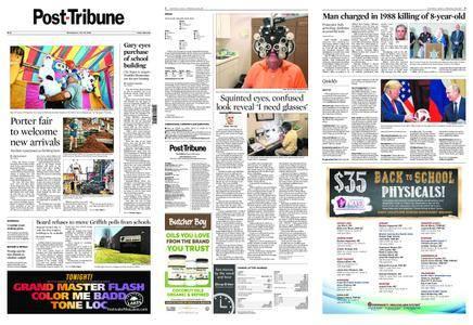 Post-Tribune – July 18, 2018