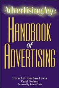 Advertising Age Handbook Of Advertising (repost)