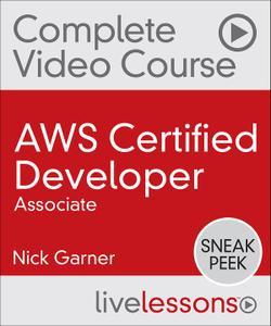AWS Certified Developer (Associate) [Sneak Peek]