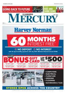 Illawarra Mercury - July 9, 2020