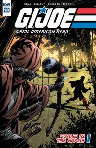 G I Joe - A Real American Hero 230 2016 digital Minutemen-Midas