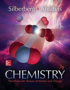 Chemistry: The Molecular Nature of Matter and Change (7th edition) (Repost)