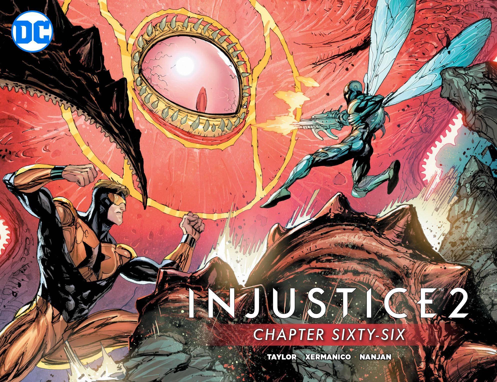Injustice 2 066 (2018) (webrip-DCP)
