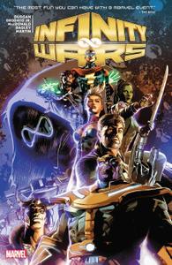 Infinity Wars 2019 Digital Asgard