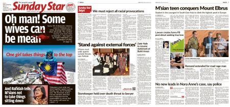 The Star Malaysia – 18 August 2019
