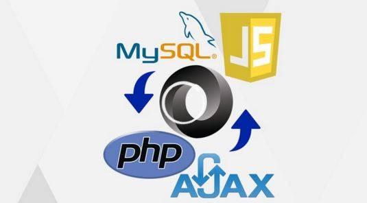 JSON AJAX data transfer to MySQL database using PHP
