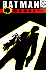 Batman Muore - Volume 2