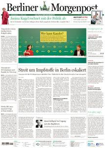 Berliner Morgenpost – 17. April 2021