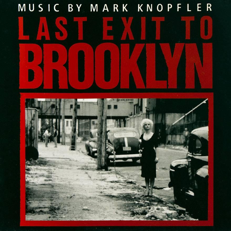 Mark Knopfler Last Exit To Brooklyn 1989 Vinyl Rip 16
