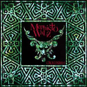 Mephisto Walz - Crocosmia (1992) {Gymnastic}