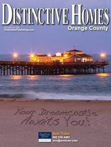 Distinctive Homes - Orange County Edition Vol.228