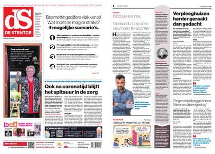 De Stentor - West-Veluwe – 07 april 2020