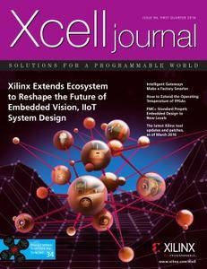 Xcell Journal - Issue 94, 2016