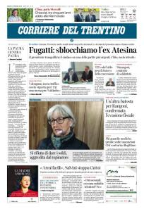 Corriere del Trentino - 30 Marzo 2019