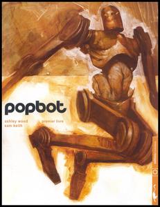 Popbot - Tome 1 - Livre Un