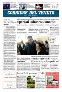 Corriere del Veneto Padova e Rovigo - 19 Dicembre 2017
