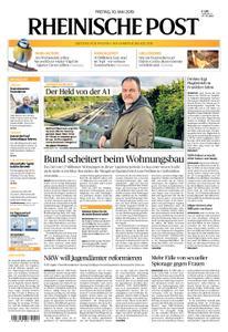 Rheinische Post – 10. Mai 2019