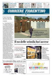 Corriere Fiorentino La Toscana – 29 aprile 2020
