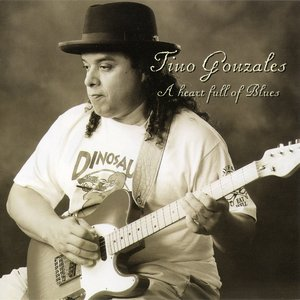 Tino Gonzales - A Heart Full Of Blues (1997)