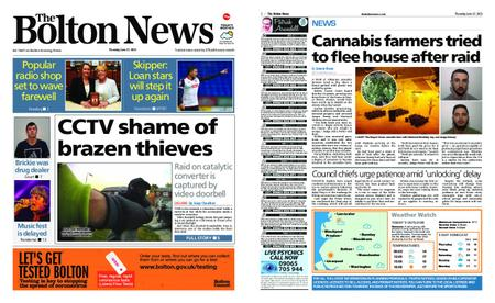 The Bolton News – June 17, 2021