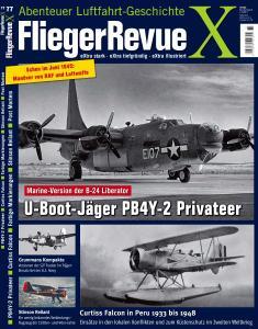 FliegerRevue X - Nr.77 2019