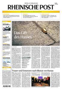 Rheinische Post – 21. Februar 2020