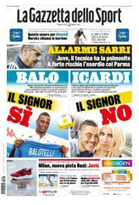 La Gazzetta dello Sport - 20 Agosto 2019