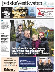 JydskeVestkysten Varde – 28. november 2019