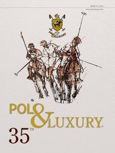 Polo & Luxury – May 2019