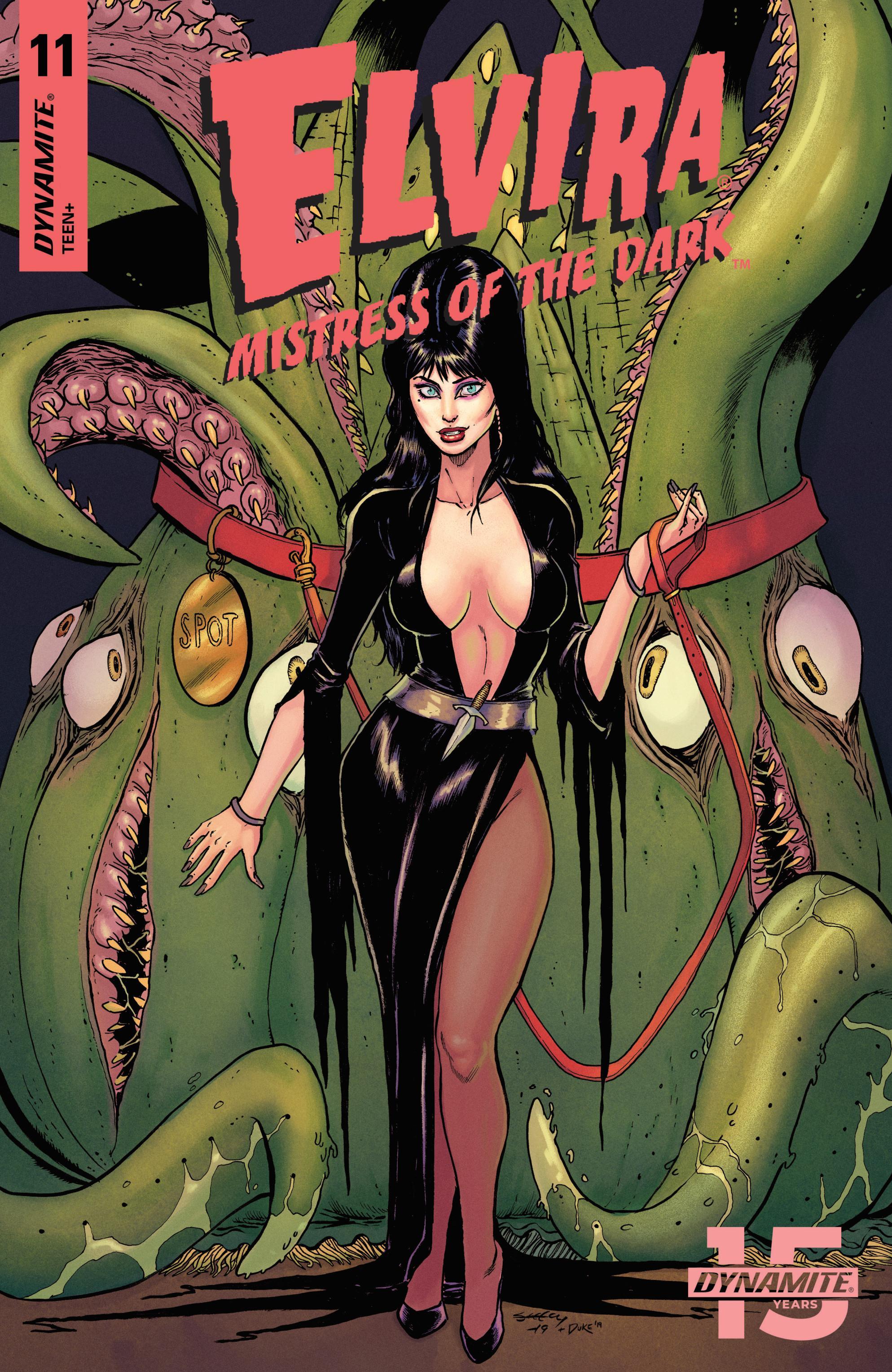 Elvira-Mistress of the Dark 011 2020 4 covers digital Son of Ultron
