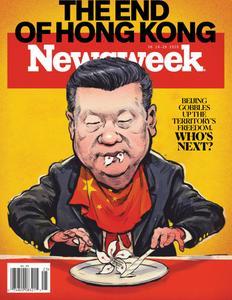 Newsweek USA - June 19, 2020