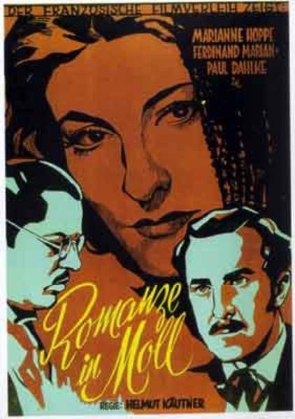 Romance in a Minor Key / Romanze in Moll (1943)