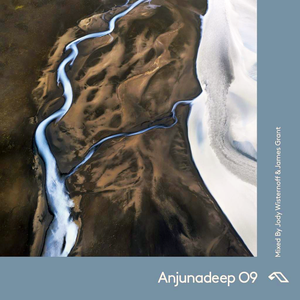 VA - Anjunadeep 09 (Mixed By Jody Wisternoff And James Grant) (2017)