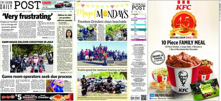 The Guam Daily Post – July 13, 2020