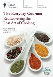 The Everyday Gourmet: Rediscovering the Lost Art of Cooking [repost]