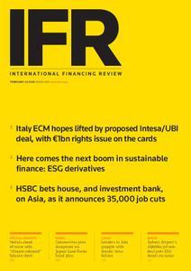 IFR Magazine – February 22, 2020