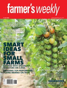 Farmer's Weekly - 17 July 2020