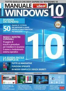 Computer Idea - Manuale Windows 10 (2016)