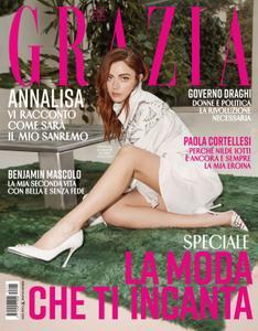 Grazia Italia – 25 febbraio 2021