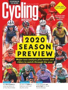 Cycling Weekly - January 30, 2020