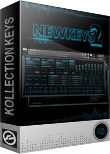Kollection Keys Newkeys v2.2 KONTAKT