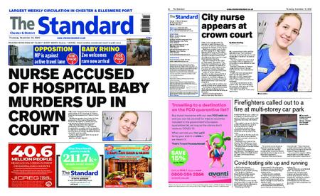 The Standard Chester & District – November 19, 2020