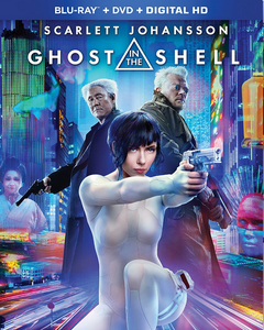 Ghost in the Shell (2017) [UPDATE]