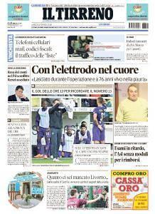 Il Tirreno Livorno - 12 Marzo 2018