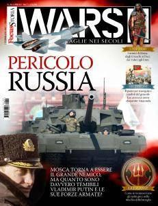 Focus Storia Wars N.24 - Aprile 2017