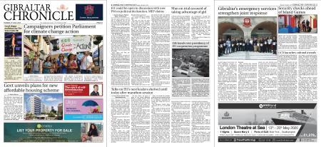 Gibraltar Chronicle – 02 July 2019