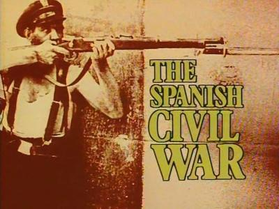 Granada - The Spanish Civil War (1983)
