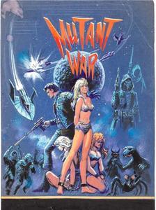 Mutant War (1988)