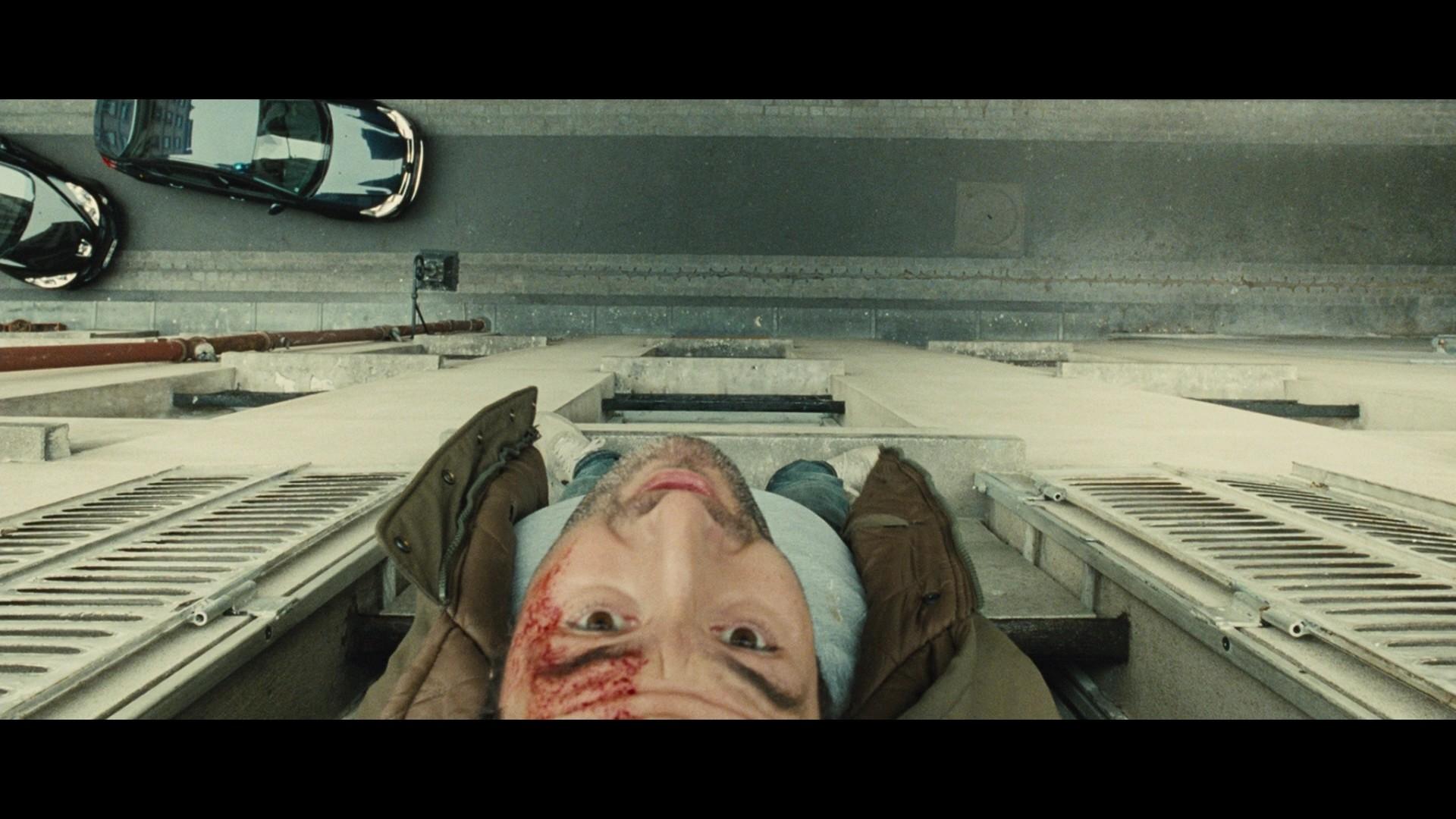 À bout portant (2010)
