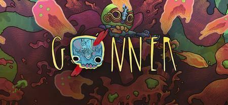 GoNNER (2016)